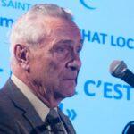 Jean-Guy Poulin, propriétaire du Canadian Tire de Saint-Jérôme