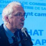 Pierre Dionne Labelle, député fédéral de Rivière-du-Nord