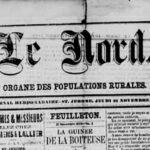 «Nous publierons avec empressement les nouvelles qu'on voudra bien nous adresser de n'importe où», lit-on sur le numéro 2 du journal Le Nord, publié à Saint-Jérôme le 21 novembre 1878.