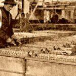 Les façons d'emmagasiner de l'électricité ont bien changé depuis 1920.