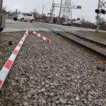 La barrière brisée a été retirée du boulevard Jean-Baptiste-Rolland, le 24 avril 2015.