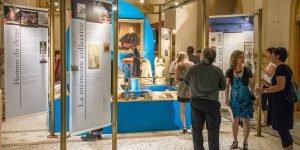 L'exposition est accessible 7 jours sur 7, de 9h à 16h, à l'entrée de la cathédrale de Saint-Jérôme, dès le 19 juin 2015.