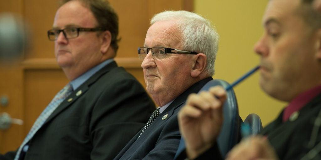 Bernard Bougie est conseiller municipal à Saint-Jérôme depuis 2005. Avant de joindre Vision Saint-Jérôme, il a été élu en 2013 à titre d'indépendant.