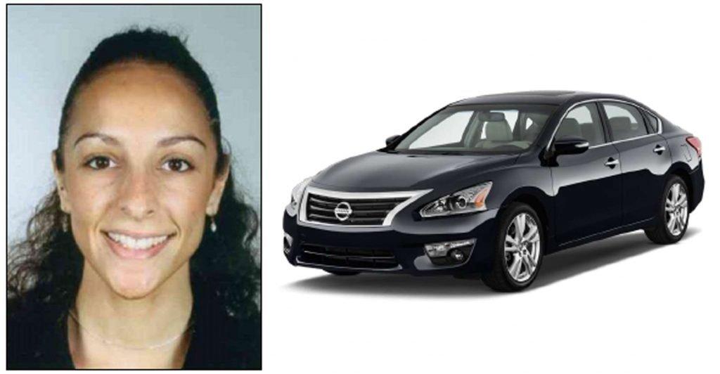 Le Service de police de Saint-Jérôme a émis un avis de personne disparue pour Laura Angela Nicolo, disparue depuis le 10 décembre.