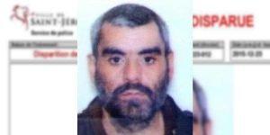 Stéphane Lopez n'a pas été revu depuis le 23 décembre 2015.