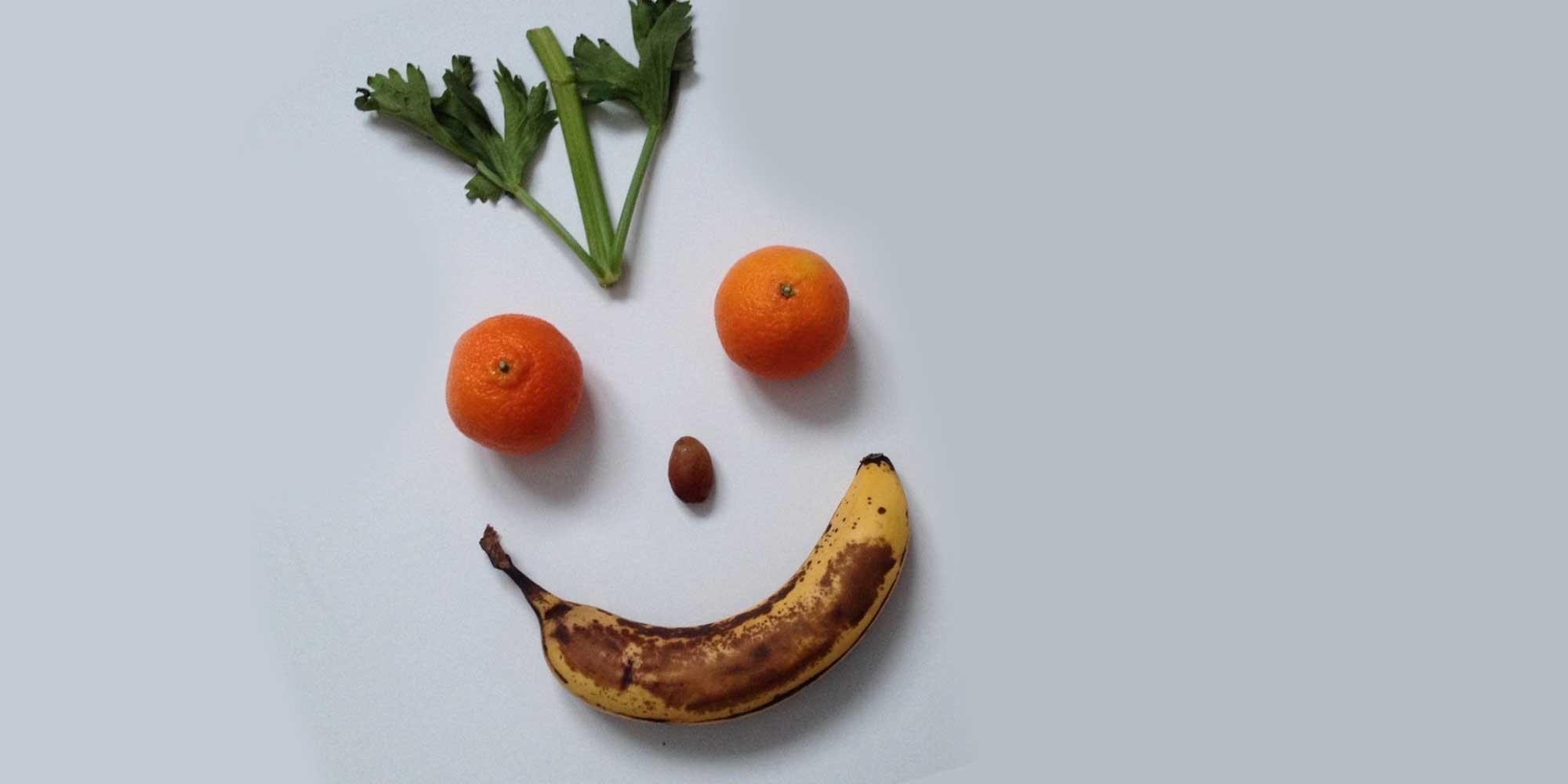 Une banane qui noircit est une banane qui sera ravie de se retrouver dans une galette!