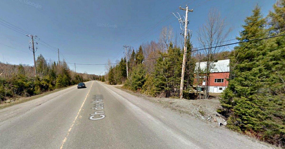 La maison telle que photographiée par Google, en mai 2016. Cliquer sur l'image pour aller sur Google Street View.