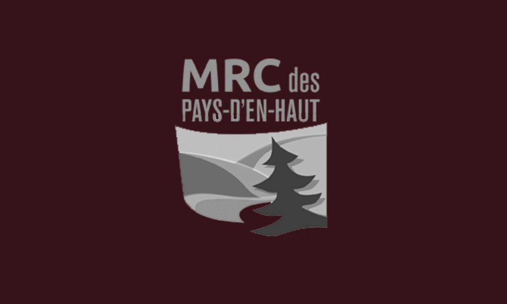 Offre d'emploi à la MRC des Pays-d'en-Haut