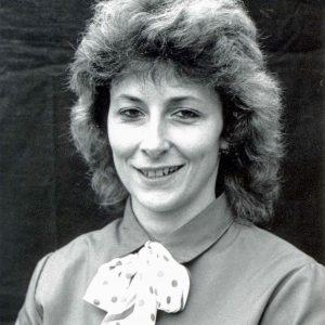 Jocelyne Légaré a été mairesse à Saint-Colomban.
