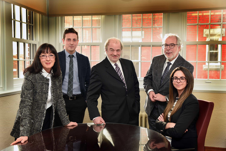 Harley St Jerome >> Le cabinet d'avocats Dunton Rainville s'implante à Saint ...