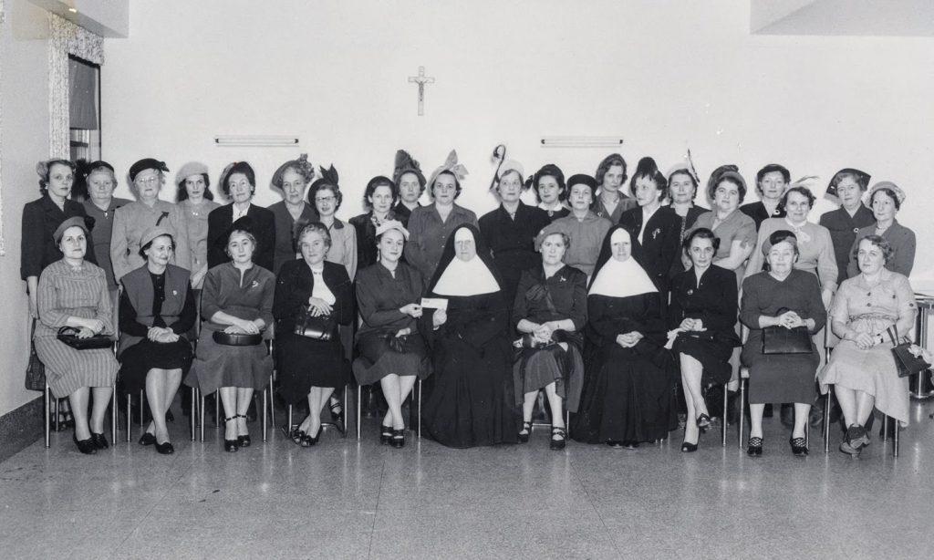 Les Dames Auxiliaires