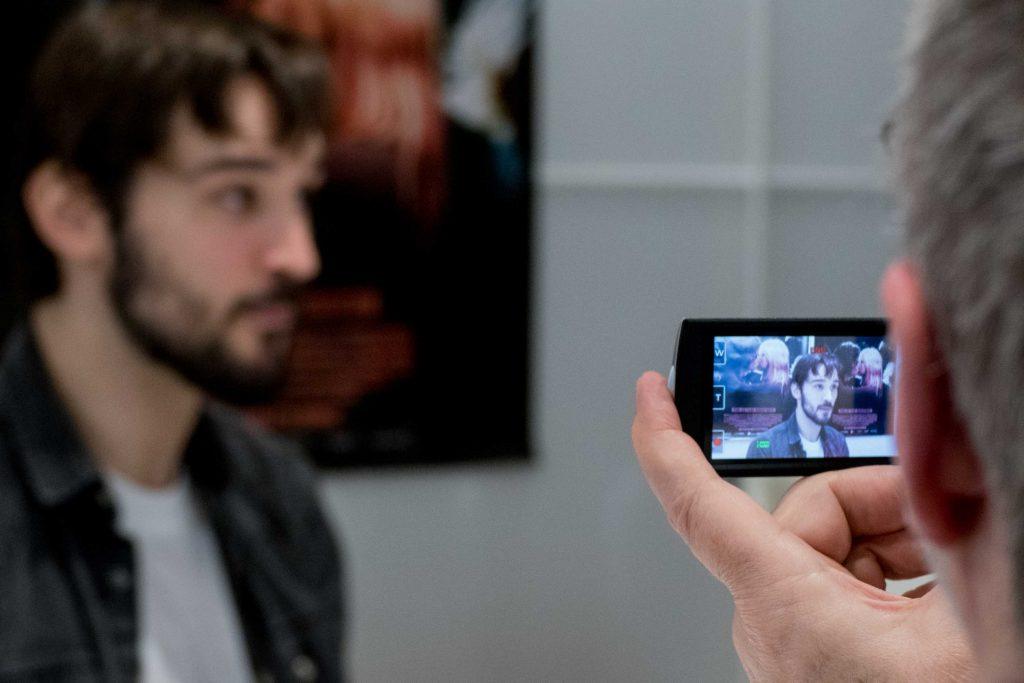 Écrit et réalisé par Pascal Plante, le film est présenté pour un soir seulement le lundi 12 mars à Saint-Jérôme. Le réalisateur doit aussi y être pour rencontrer le public.