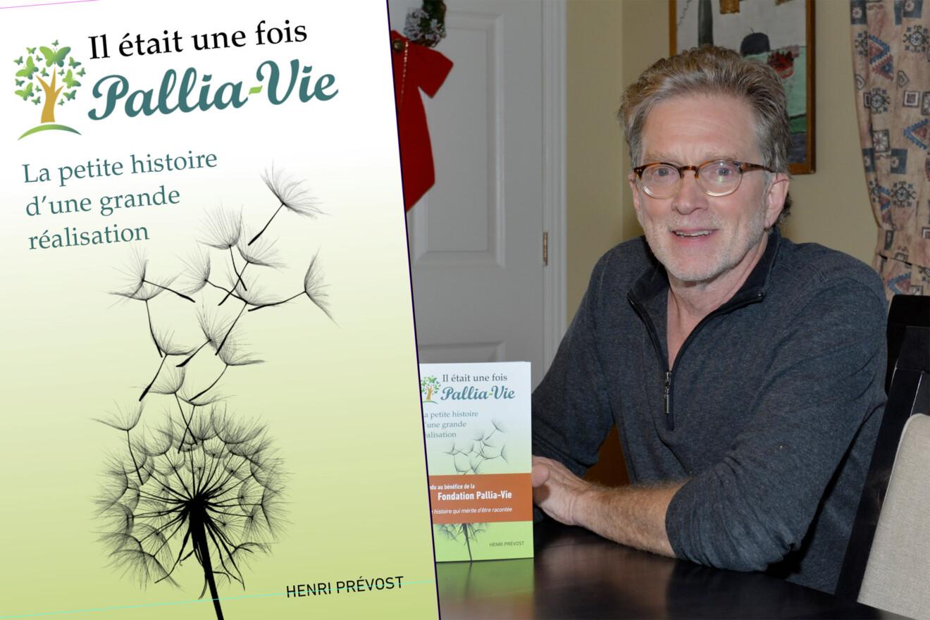 Photo par André Bernier